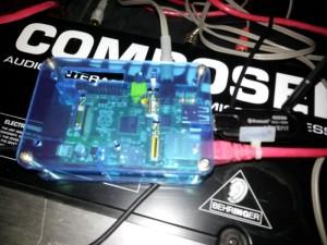Raspberry Pi as a Bluetooth Audio receiver